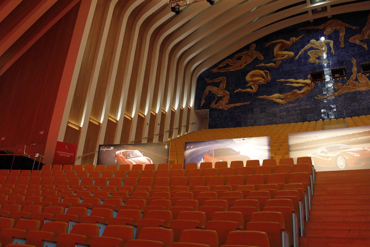 auditorio valencia