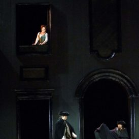 Alquiler Don Giovanni