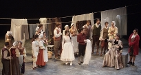 Imagen de Le nozze di Figaro