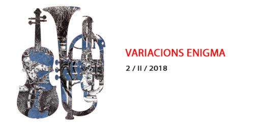 Variacions-Enigma
