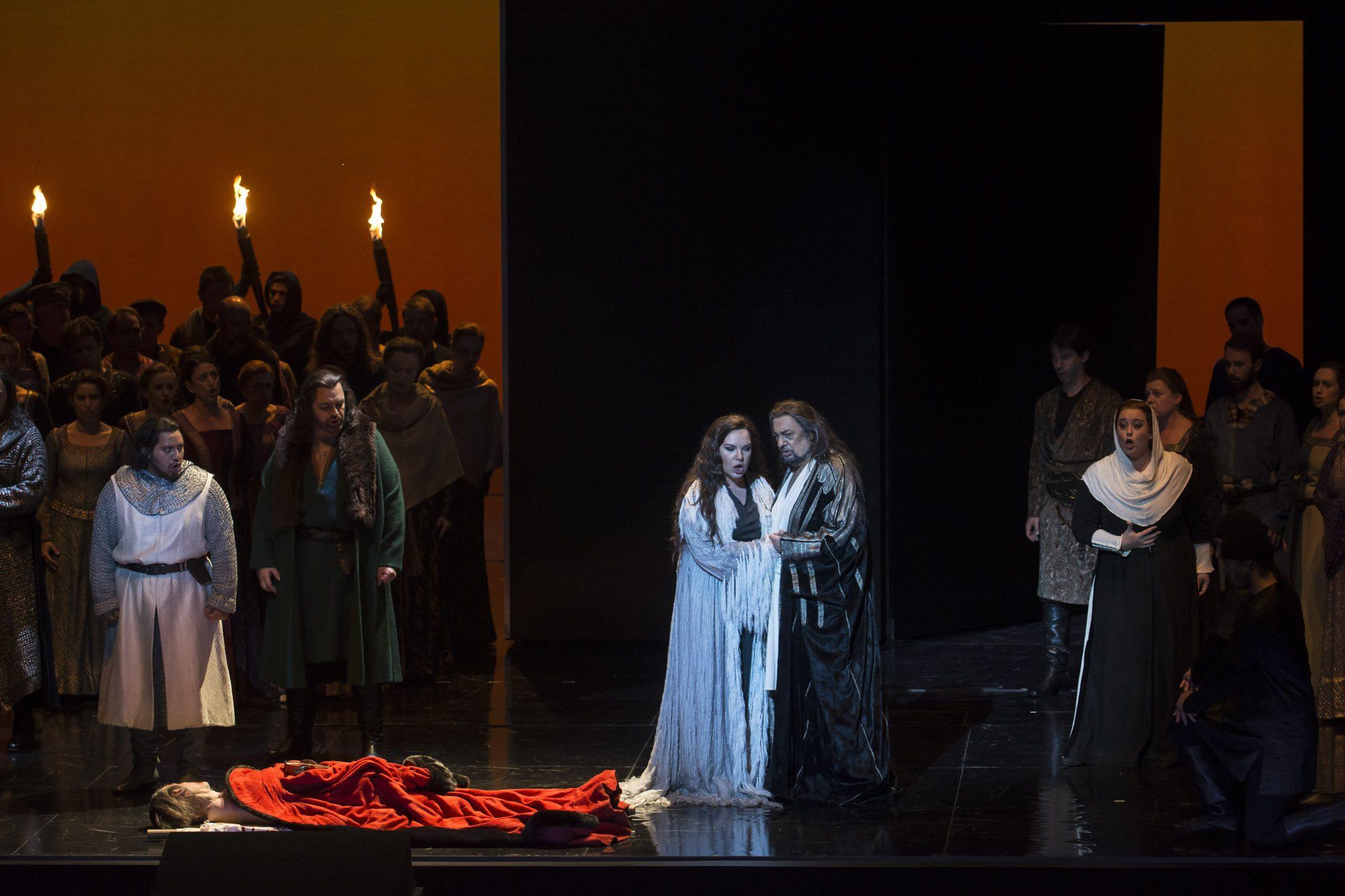 Macbeth 10