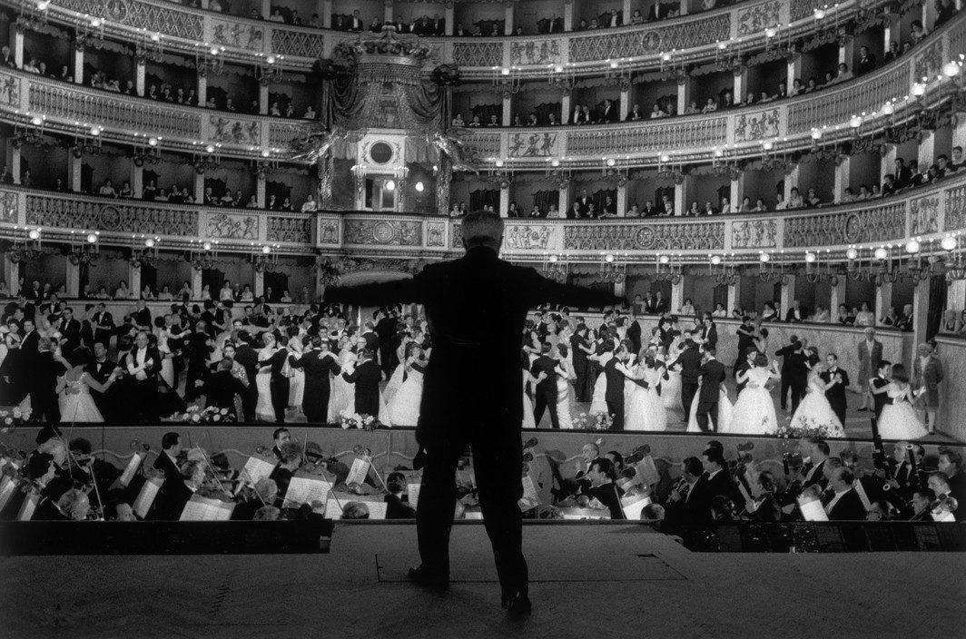 Naples. Teatro San Carlo. Vittorio DE SICA. P-IT-SIC-003A