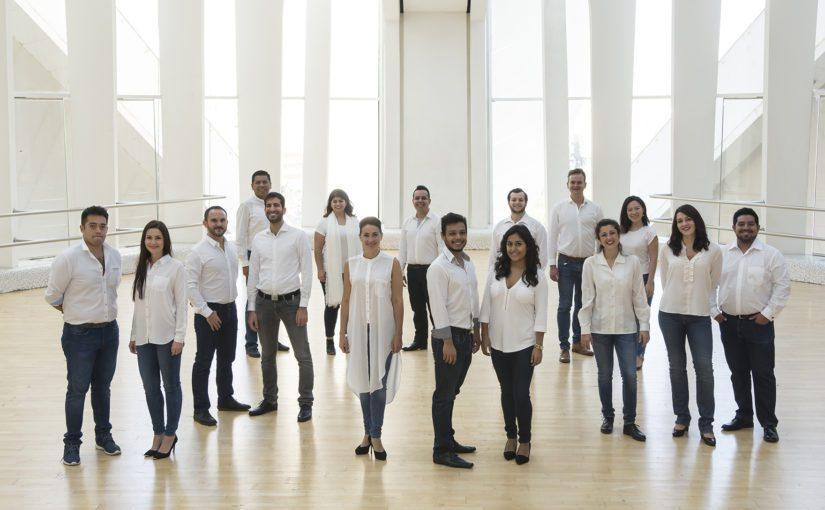 Ramón Tebar dirige este fin de semana el concierto lírico 'Noves Veus' en Les Arts y en el Auditori de Castelló