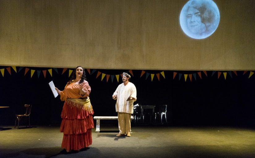 Les Arts presenta 'La Fosca', una parodia en verso de 'Tosca' de Puccini para el público familiar
