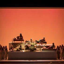 Il corsaro de Giuseppe VerdiPalau de Les Arts26-3-2018 ValènciaFotografías Miguel Lorenzo / Mikel Ponce