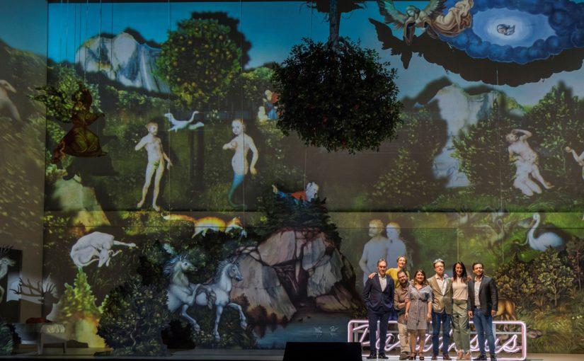 Les Arts estrena 'La damnation de Faust', de Berlioz, con dirección musical de Roberto Abbado