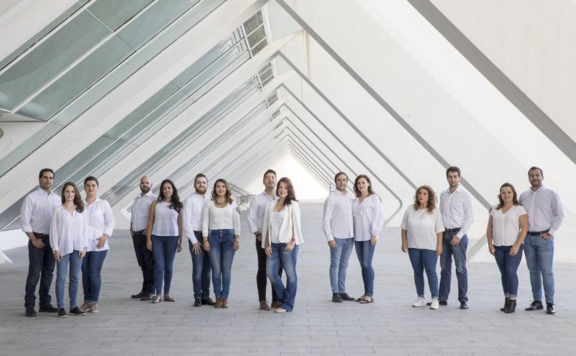 Pablo Rus Broseta dirige el concierto lírico 'Noves Veus' en Les Arts y el Auditori de Castellón