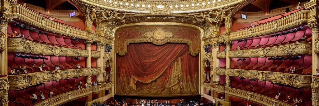 Ópera en València: I masnadieri de Verdi en el Palau de les Arts