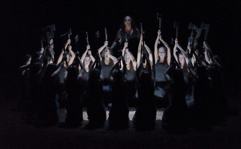 Les Arts s'endinsa en el repertori alemany amb 'Elektra', de Strauss