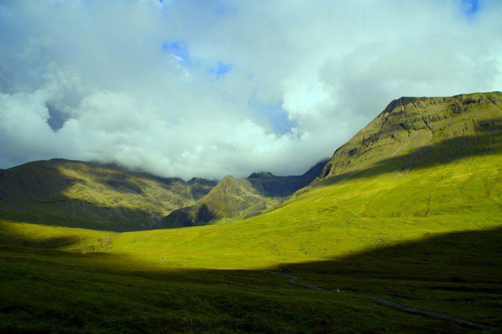 Com han influït Escòcia i Walter Scott en l'univers operístic