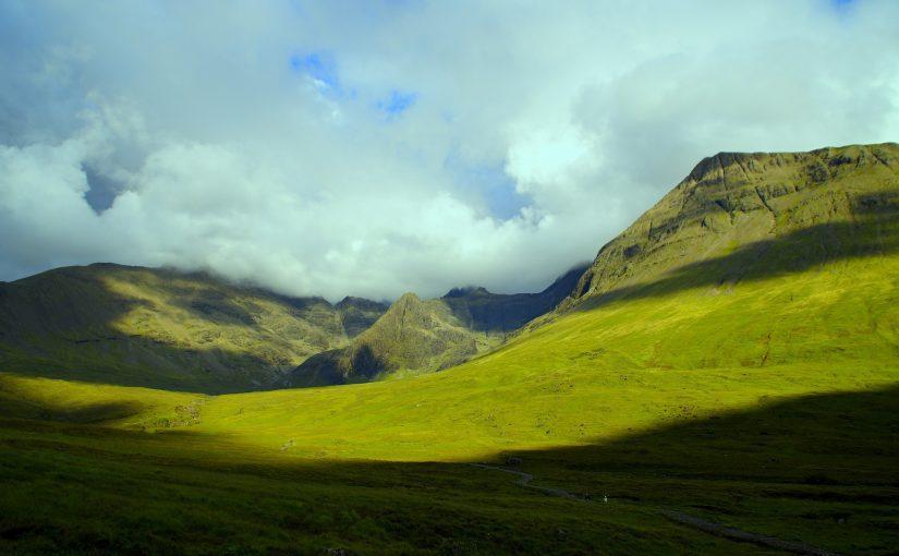 Escocia, musa de Walter Scott y de algunas de las óperas más apasionantes