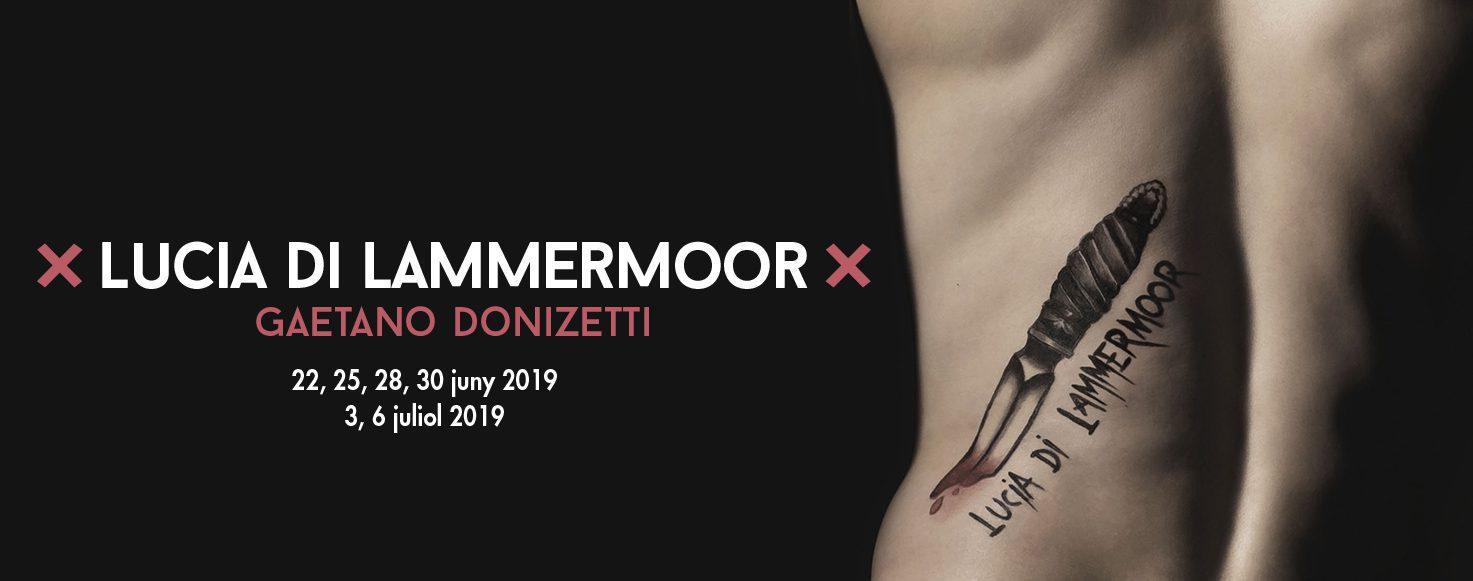 Luccia di Lammermoor