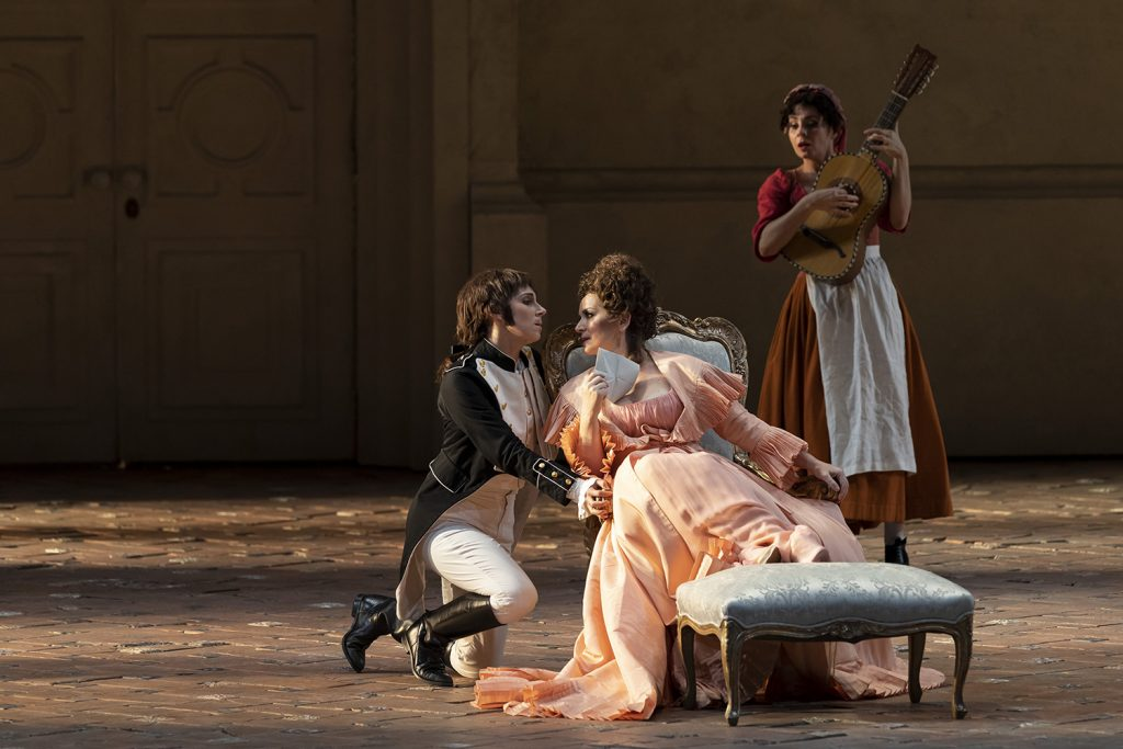 Le nozze di Figaro ©Miguel Lorenzo Mikel Ponce Les Arts
