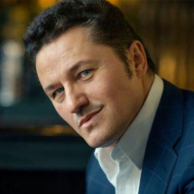 Piotr Beczała inaugura el primer cicle que les Arts dedica al 'Lied'