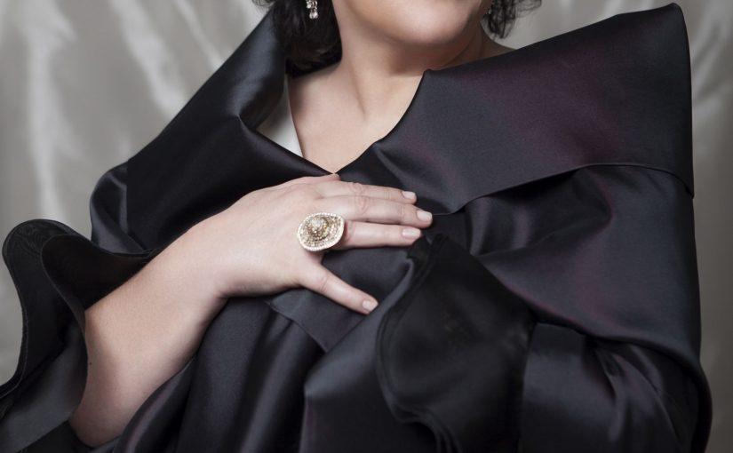 Violeta Urmana interpreta 'Lieder' de Schubert i Strauss a Les Arts