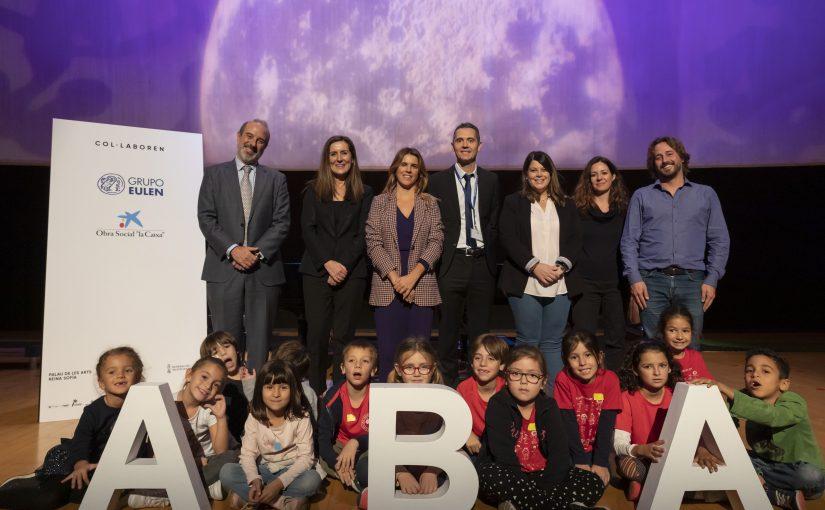"""El Grupo EULEN i Obra Social """"la Caixa"""" patrocinen l'activitat didàctica de Les Arts 'Sent la música'"""