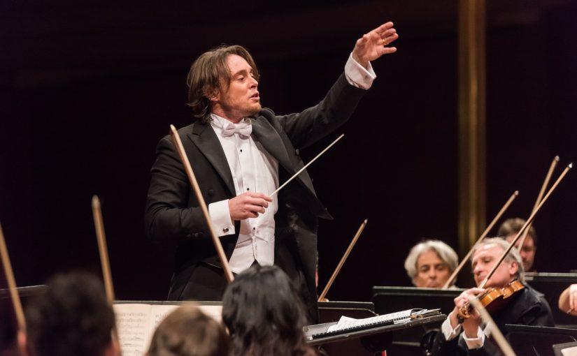 Michele Mariotti dirigeix obres de Fauré, Mozart, Mendelssohn-Bartholdy i Poulenc a Les Arts i a l'Auditori de Castelló