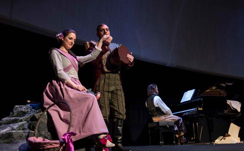 Les Arts recupera la figura del contacontes per a explicar al públic infantil què és una òpera