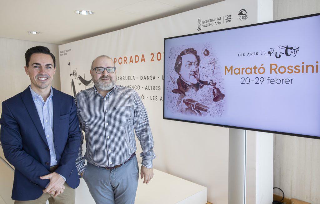 Marato Rossini