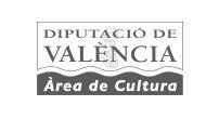logo diputacion valencia