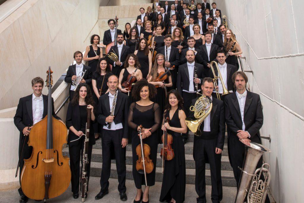 Orquestra 3x2
