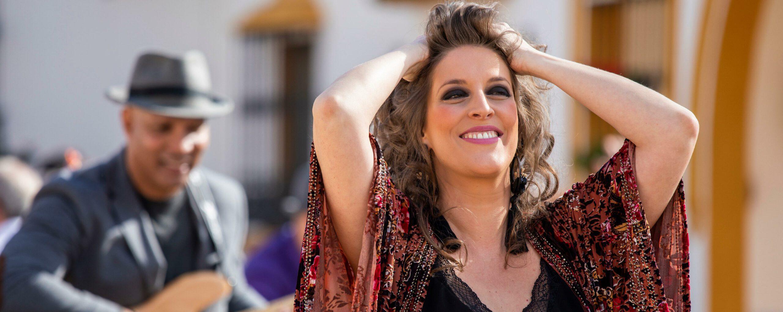 Argentina Palau de les Arts Valencia. Les Arts És Flamenco