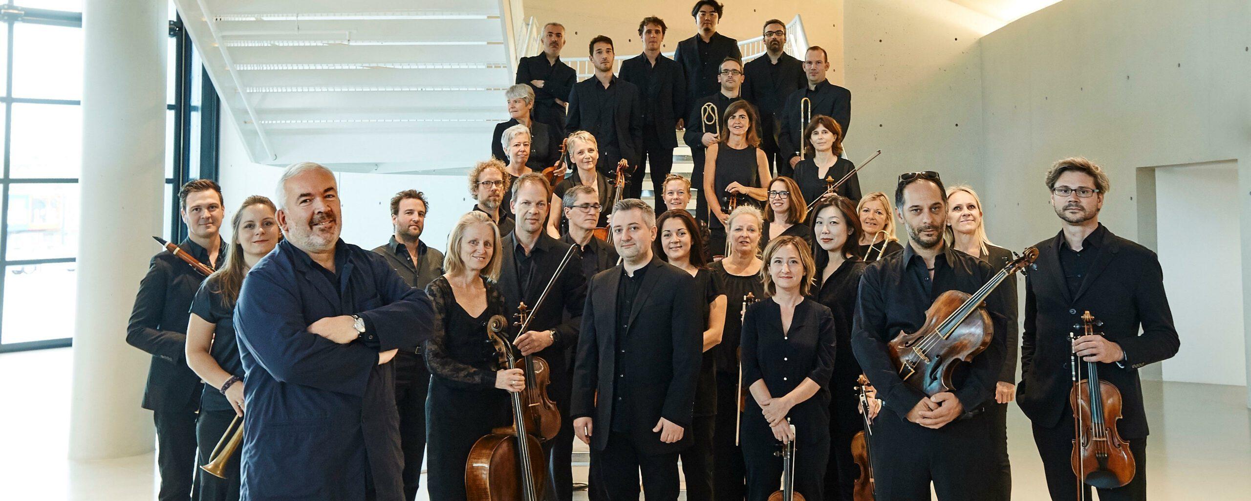 Mitridate Ópera de Mozart Palau de les Arts Les Arts És Òpera