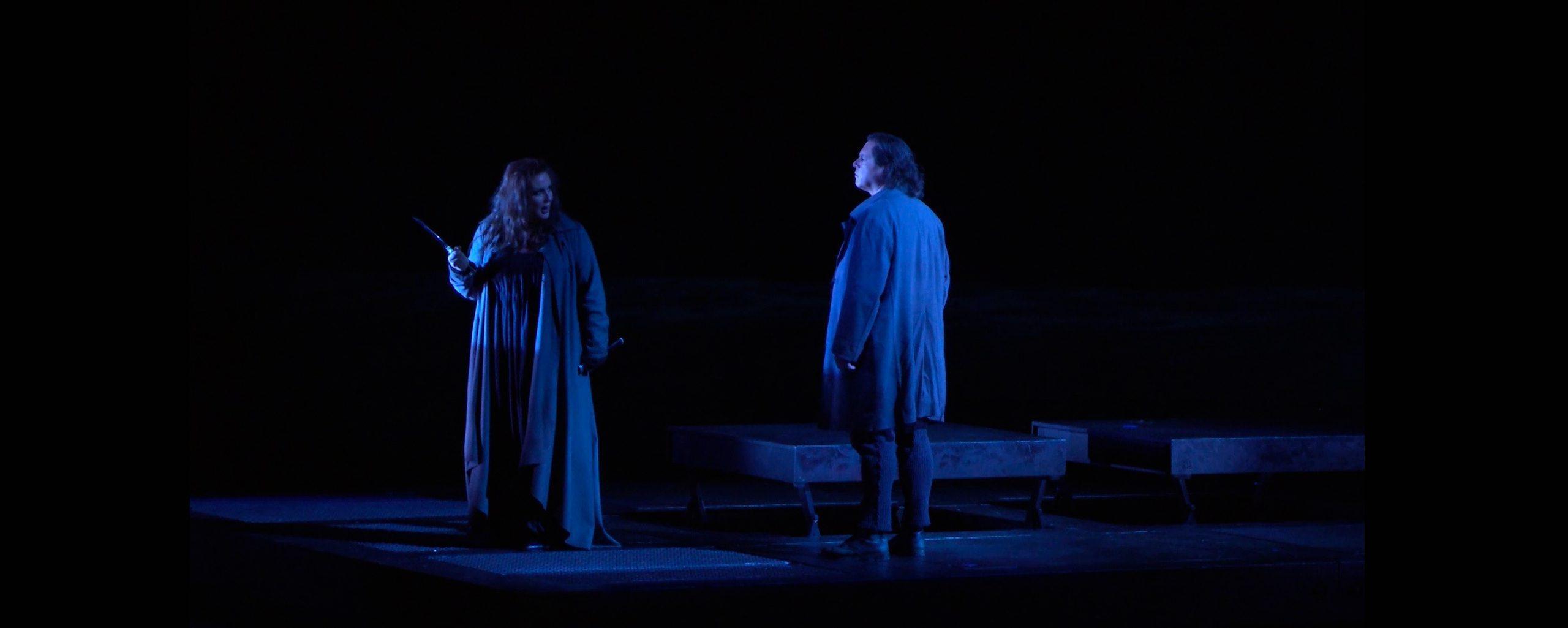 Tristan und Isole Ópera de Wagner Palau de les Arts Les Arts És Òpera