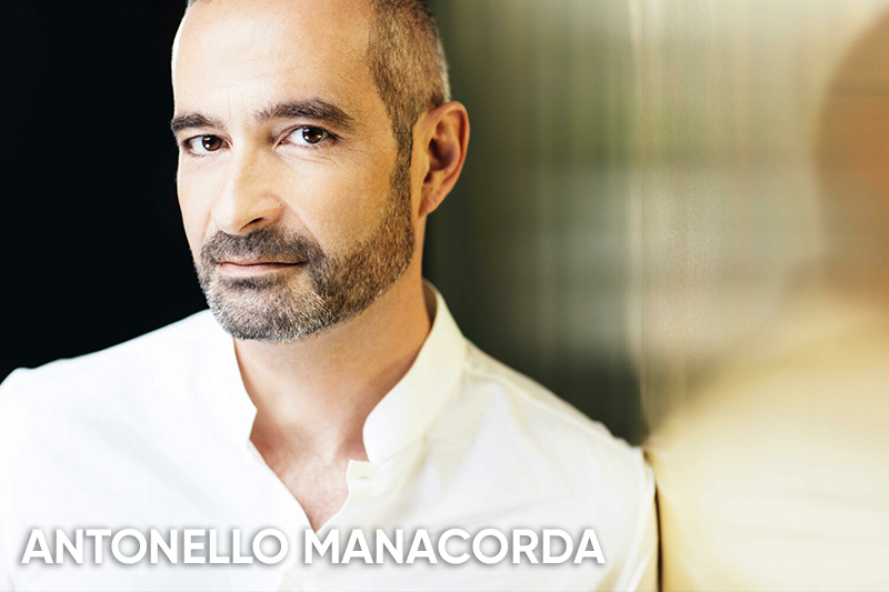 ANTONELLO MANACORDA Les Arts Valencia