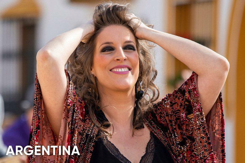 ARGENTINA Les Arts Valencia
