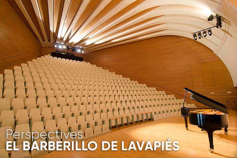 Perspectives Les Arts Valencia