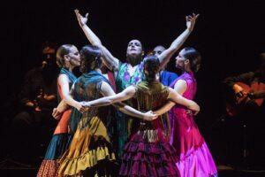 BALLET NACIONAL DE ESPAÑA. LES ARTS ÉS Dansa23, 24 de abril de
