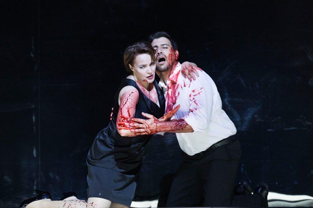 REQUIEM  (Romeo CASTELLUCCI) 2019
