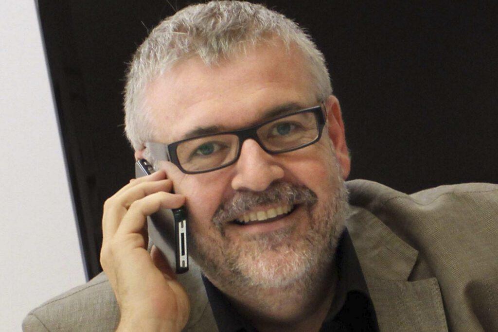 Jorge Culla nuevo director general de les Arts