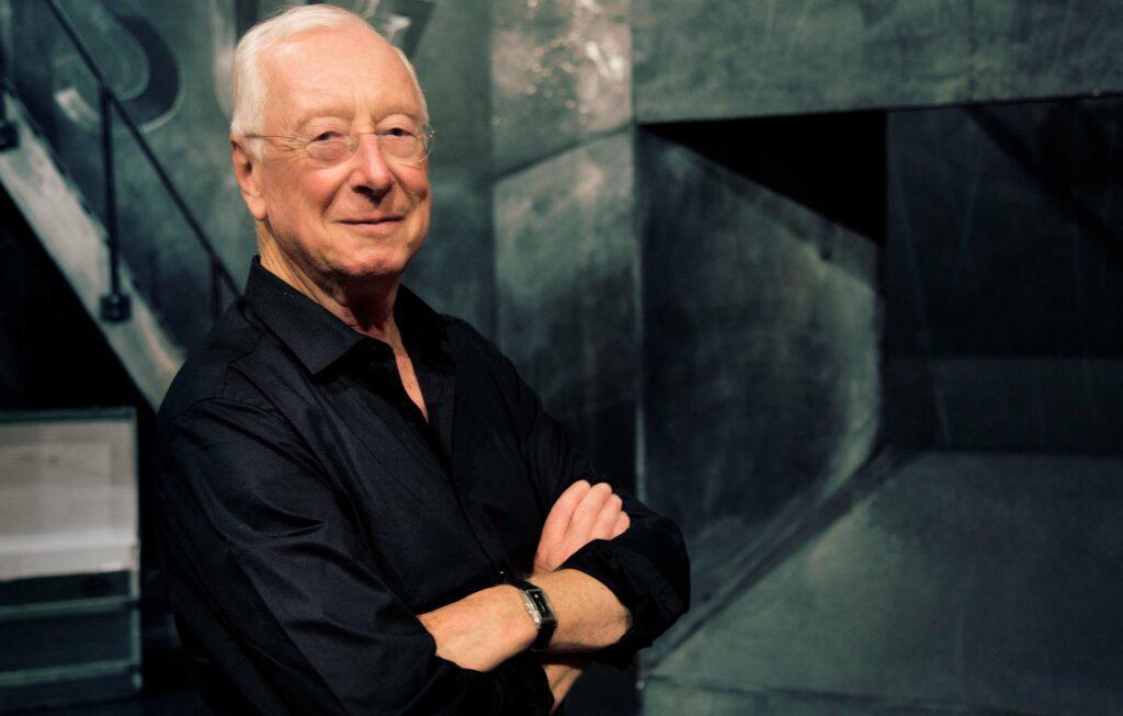 William Christie presenta en Les Arts 'Partenope', de Händel, en versión semiescenificada